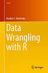 This guide for practicing statisticians, data scientists, and R users and programmers will teach the essentials of preprocessing: data leveraging the R programming language to easily and quickly turn noisy data into usable pieces of in...