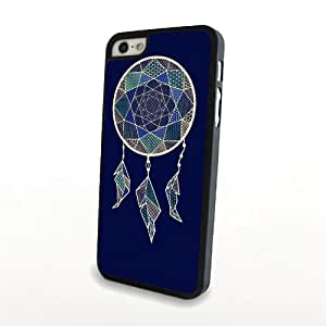 meilz aiaiGeneric Colorful Dream Catcher Background PC Phone Cases fit for iPhone 5/5S Cases Protective Hard Case Plastic Matte Shell Personalized Phone Casesmeilz aiai