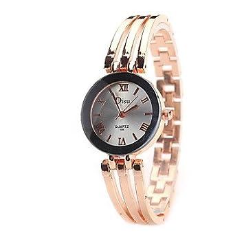 Bellos Relojes, vestido de las mujeres del reloj de moda reloj reloj de pulsera imitación