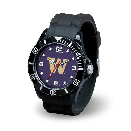 Rico Industries NCAA Washington Huskies Spirit Watch
