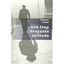 Une trop bruyante solitude - Pavillons poche (French Edition)