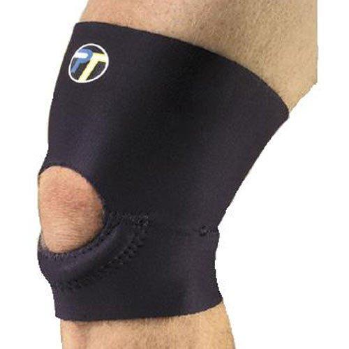(Pro-Tec Short Sleeve Knee Support)