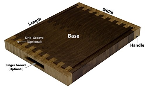 Buy hard end grain