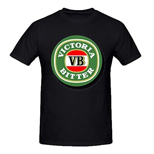 qqyong-victoria-bitter-logo-mens-design-crew-neck-shirt-black