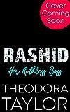 Rashid: Her Ruthless Boss: 50 Loving States, Hawaii