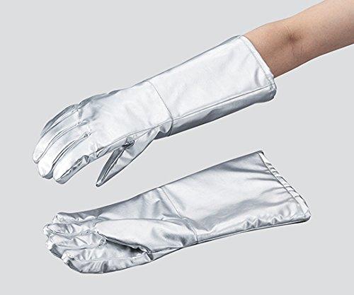 マックス3-5497-01遮熱手袋400mm1双 B07BD2J4HK