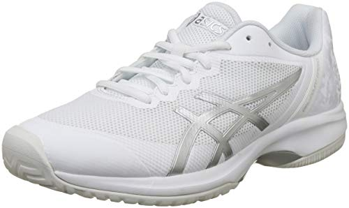 Court Men's Shoes Tennis Gel White Speed Asics Ox5yH