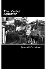 The Verbal Squatter: A Collection of South African Short Stories Paperback