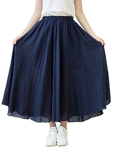 Bohemian Style Skirts - 1