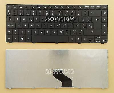 Amazon.com: FidgetFidget Keyboard New for Packard Bell ...