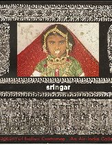 Sringar (A Pageant of Indian Costumes An Air-India Collection)