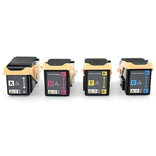 Compatible with Fuji Xerox 7100 Powder Box Xeox Phaser 7100N