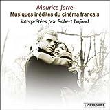 Musiques inédites du cinéma français de Maurice Jarre
