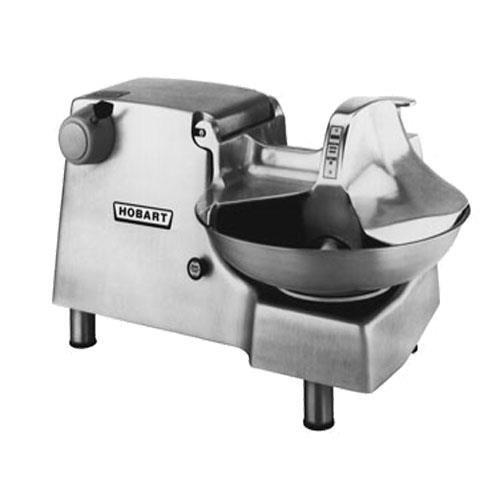 - Hobart 84186C-1 Correctional Buffalo Chopper Food Processor Cutter #12 Hub 1 HP