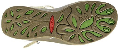 Multicolore Scarpe Moth Donna Cinturino Raziya A 6 Mbt T Tacco white Con Col OvE7q7w