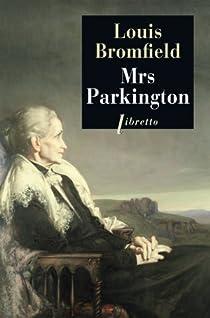 Mrs Parkington par Bromfield