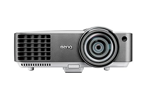 BenQ MX823ST DLP Short-Throw Projector