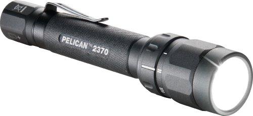 (Pelican 2370 Tactical Flashlight (Black))