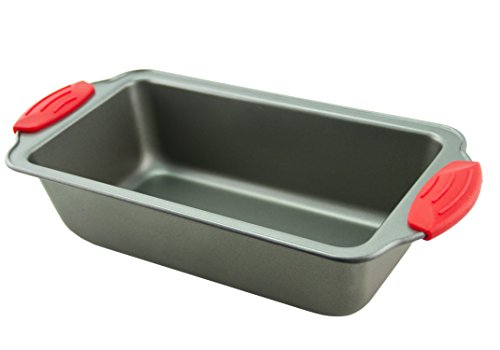 Premium Non-Stick Steel Loaf Pan