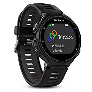 Garmin Forerunner 735 XT Black-Grey GPS 2016