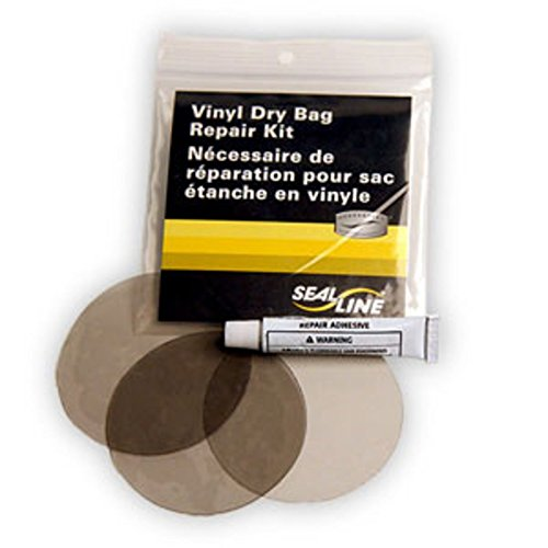 (SealLine Vinyl Dry Bag Repair Kit)