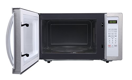 Buy emerson microwave white