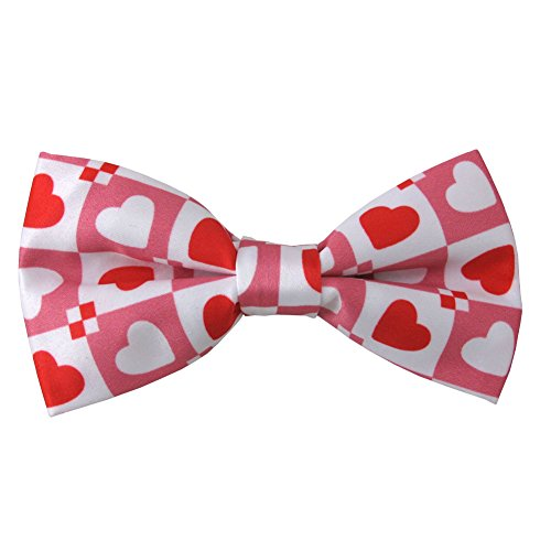 Absolute-Stores-Mens-Valentines-Day-Banded-Bow-Tie-5