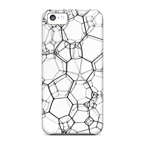 Durable 3d Design Back Cases/covers For Iphone 5c