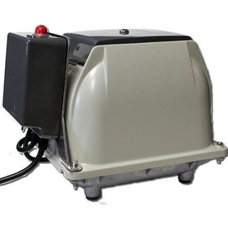 - Secoh EL-80-15-AL - Septic Air Pump With Attached Alarm