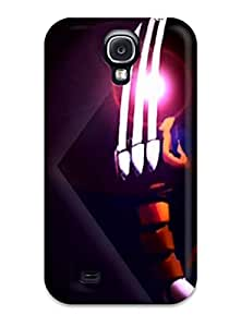 Michael paytosh's Shop 1893024K94035762 Sanp On Case Cover Protector For Galaxy S4 (wolverine)