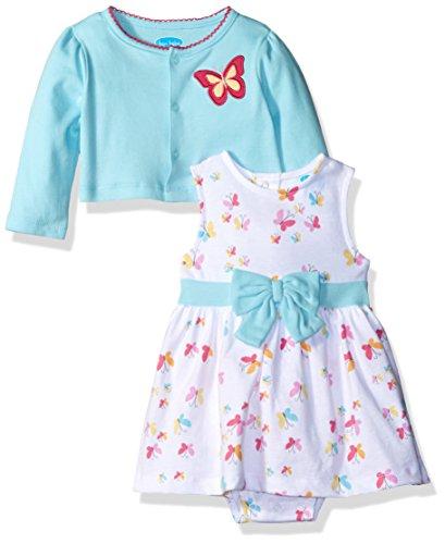 BEBE Girls Piece Dress Cardigan product image