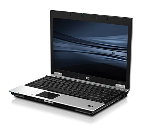 HP EliteBook 8530p Core 2 Duo T9400 2.53GHz 2GB 160GB DVD±RW DL 15.4
