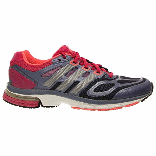 adidas Supernova Sequence 6 Running Shoes Grey/Pink cheap sale outlet discount really qFJVZpat