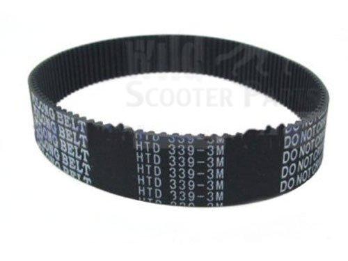Drive Belt 339-3M-18