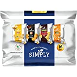 Frito-Lay Purely Delicious Mix, 16 Count