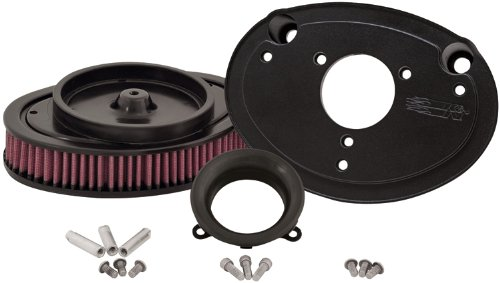 K&N RK-3930 Harley Davidson Air Filter Kit