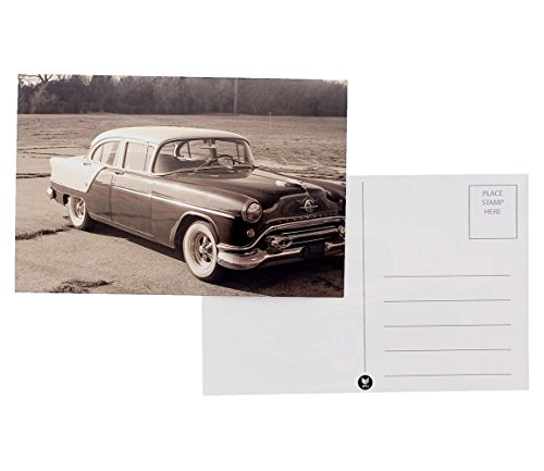 48 All Occasion Postcards - 6 Vintage Postwar Designs - 4 x 6 Inches Photo #3