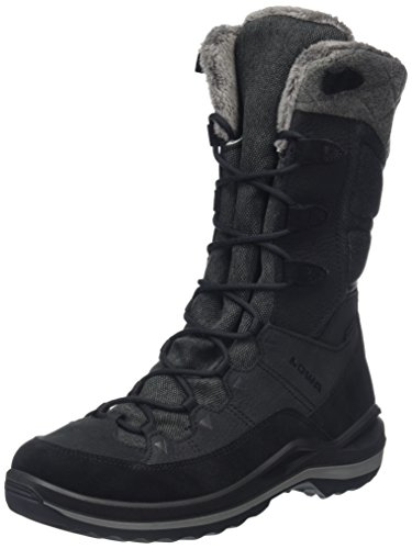 Lowa Alba II GTX WS, Stivali da Escursionismo Donna nero