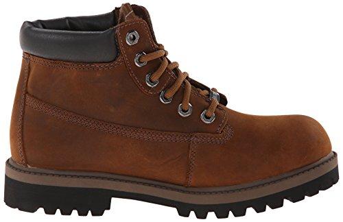 Skechers Rager - Zapatillas Mujer Dark Brown