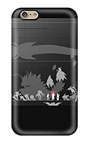 Wesleabill Iphone 6 Well-designed Hard Case Cover Devil May Cry Protector