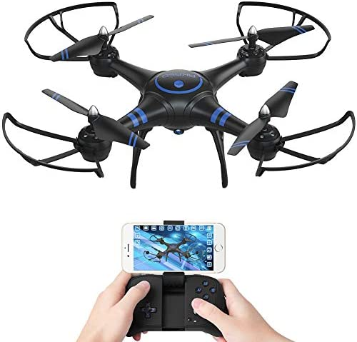 AKASO Quadcopter Camera Bright Beginners product image