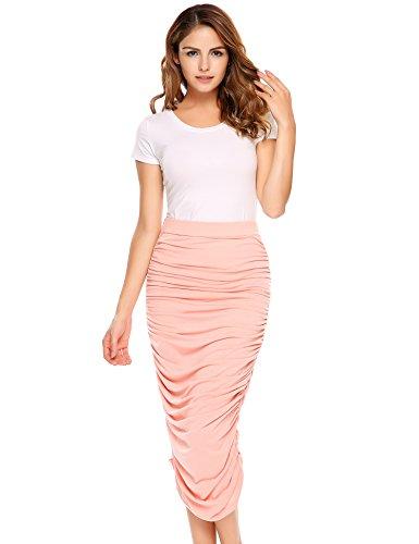 womens-rhapsody-ruched-high-waisted-draped-maxi-long-skirt