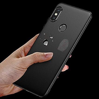 official photos 28e1f dbeac ELICA Back Cover for Xiaomi Redmi S2: Amazon.in: Electronics