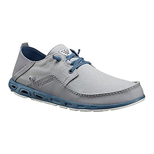 Columbia Bahama Vent Relaxed Pfg Uomo Scarpe Steam / Steel
