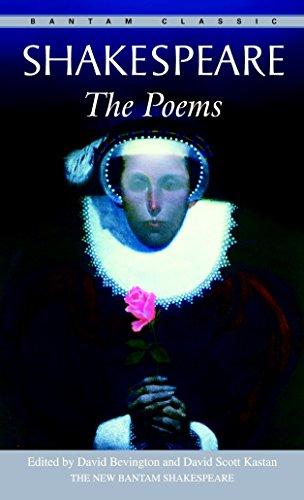 The Poems (Bantam Classic reissue)