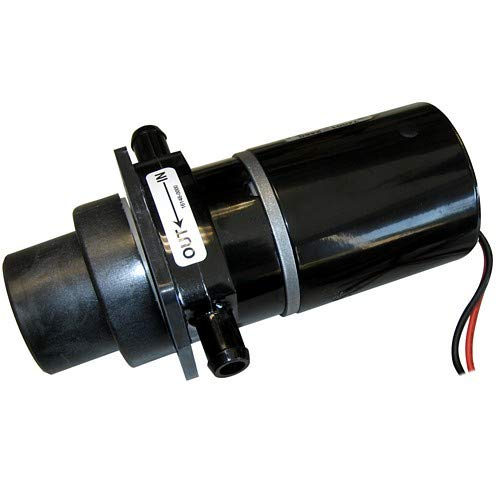 "''Jabsco"" Motor/Pump Assembly F/37010 Series Electric, used for sale  Delivered anywhere in USA"