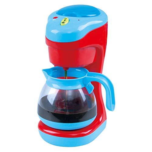 PlayGo Delicious Coffee Maker Machine Kids Children Pretend Play Activity Maker Toy - Kitchen Giftstoys Set