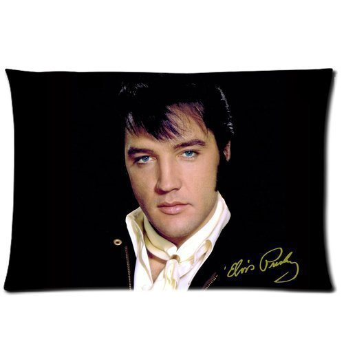 Cool Elvis Presley Pillowcase