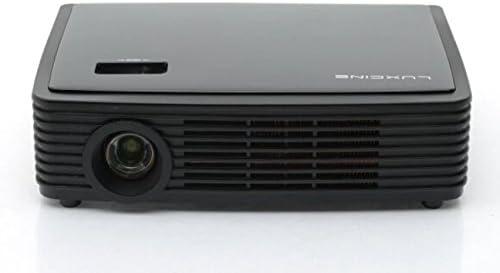 Video proyector Smart Blu-ray 3d WiFi proyector 4 K HD Mini LED ...