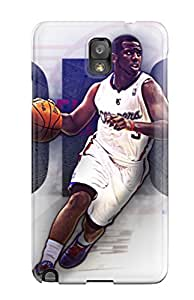 Belinda Lawson's Shop Best Durable Case For The Galaxy Note 3- Eco-friendly Retail Packaging(chris Paul)
